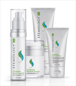 Ambience Skin and Body Offers Stemology Skincare Products