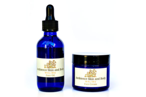 Ambience Skin and Body Face Cream, Malibu, CA
